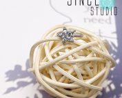 星星閃石Bendable Ring